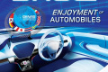 งาน บางกอก อินเตอร์เนชั่นแนล มอเตอร์โชว์ ครั้งที่ 40 Bangkok International Motor Show ณ อิมแพค เมืองทอง ธานี วันที่ 25 มีนาคม ถึง 7 เมษายน 2562
