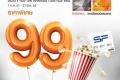 สิทธิพิเศษ บัตรเดบิต ธนชาต ดูหนัง ราคาพิเศษ ทุกเรื่อง ทุกรอบ ที่ โรงภาพยนตร์ในเครือ เมเจอร์ ซีนีเพล็กซ์ และ SF วันนี้