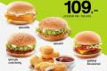 สิทธิพิเศษ ลูกค้า AIS ที่ แมคโดนัลด์ ซื้อชุดอร่อยสุดคุ้ม ราคาพิเศษ 109 บาท (จากปกติ 155 บาท) ที่ McDonald's วันนี้ ถึง 31 ธันวาคม 2561