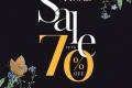 โปรโมชั่น LYN Final Sale reduction 70% off สินค้า ลดสูงสุด 70% ที่ LYN ทุกสาขา วันนี้ ถึง 23 มกราคม 2562
