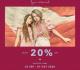 โปรโมชั่น Lyn Around mid season sale สินค้า ลดราคา 20% วันนี้ ถึง 7 ตุลาคม 2563