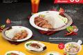 โปรโมชั่น MK Happy Lunch อิ่มคุ้ม มื้อกลางวัน กับ เซตเมนู ราคาพิเศษ ที่ เอ็มเคสุกี้ เฉพาะสาขาที่ร่วมรายการ จันทร์-ศุกร์ วันนี้ ถึง 31 มกราคม 2562