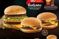โปรโมชั่น แมคโดนัลด์ ฉลอง 50 ปี บิกแมค ลด 50% และ McSaver เมนูคุ้มเว่อร์ จับคู่ 1+1 ราคาเพียง 49 บาท ที่ McDonald's วันนี้ ถึง 31 ธันวาคม 2561
