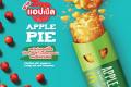 โปรโมชั่น แมคโดนัลด์ แมคพาย เมนูใหม่ พายแอปเปิ้ล และ พายสับปะรด และพายข้าวโพด ราคาพิเศษ ที่ McDonald's วันนี้ ถึง 29 พฤศจิกายน 2561