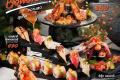 โปรโมชั่น ร้านอาหารญี่ปุ่น เซน HAPPY BOMMAKI มากิ หน้าล้น และ โปรโมชั่นอื่นๆ ที่ ZEN Japanese Restaurant วันนี้ ถึง 31 มกราคม 2562