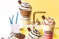 โปรโมชั่น คอฟฟี่ เวิลด์ เมนูใหม่ Coffee World Hershey's World เครื่องดื่มที่มีส่วนผสมจาก ช็อคโกแลต Hershey's ที่ Coffee World วันนี้ ถึง 31 ตุลาคม 2561