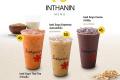 โปรโมชั่น อินทนิล คอฟฟี่ เครื่องดื่ม เมนูเจ และ เครื่องดื่ม เมนูใหม่ โฮจิฉะ ลาเต้ ชาเขียว คั่วพิเศษจากญี่ปุ่น ที่ Inthanin Coffee วันนี้ ถึง 31 ตุลาคม 2561