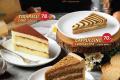 โปรโมชั่น AMOR เค้กกาแฟ 3 เมนูใหม่ ที่ร้าน อะมอร์ วันนี้ ถึง 15 มิถุนายน 2561