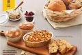 โปรโมชั่น S&P ต้อนรับ เทศกาลกินเจ เบเกอรี่ ขนมปัง พัฟ พาย สูตรเจ วันนี้เป็นต้นไป