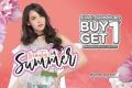 โปรโมชั่น วัตสัน Beauty in Summer แจกฟรี คูปอง ซื้อ 1 แถม 1 และ คูปองส่วนลดพิเศษ และ สินค้าแลกซื้อ ลด 50% วันนี้ ถึง 24 เมษายน 2562