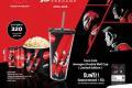 โปรโมชั่น ชุดป๊อปคอร์น Coca-Cola Avengers Set พร้อมรับฟรี ตั๋วชมภาพยนตร์ 1 ที่นั่ง ที่ โรงภาพยนตร์ในเครือ เมเจอร์ วันนี้ ถึง 31 พฤษภาคม 2562