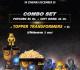 โปรโมชั่น ชุด ป๊อปคอร์น Bumblebee , Robin Hood Combo Set และชุดอื่นๆ ที่ โรงภาพยนตร์ในเครือ SF