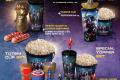โปรโมชั่น Avengers : Endgame Combo Set และ ชุด ป๊อปคอร์น อื่นๆ มากมาย ที่ โรงภาพยนตร์ในเครือ SF
